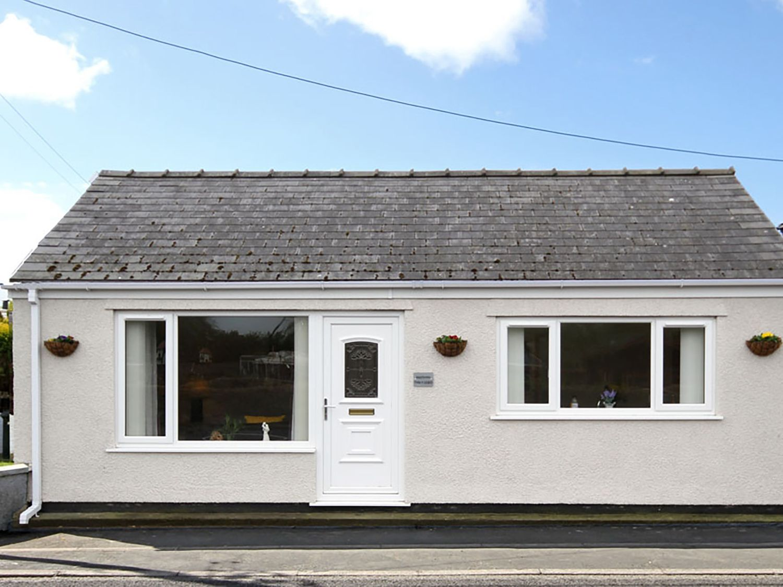 Bwthyn Tyn y Coed - Anglesey - 1008751 - photo 1