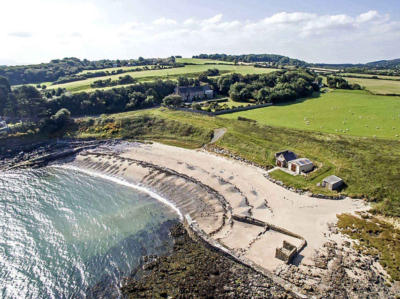Cae'r Borth - Anglesey - 1008757 - photo 1