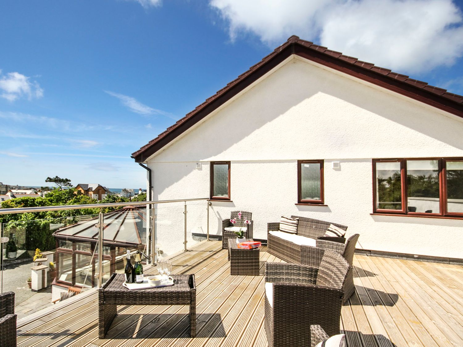 The Gables - Anglesey - 1008831 - photo 1