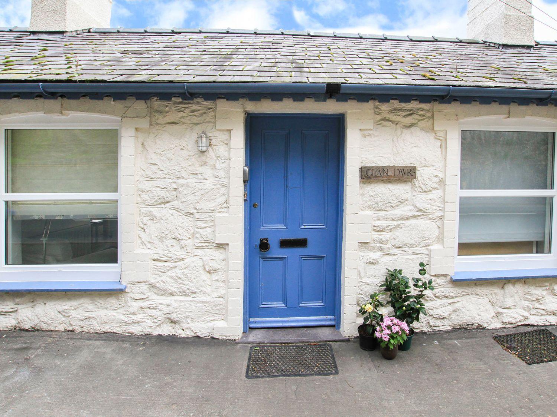 Glan Dwr Bach - Anglesey - 1008839 - photo 1