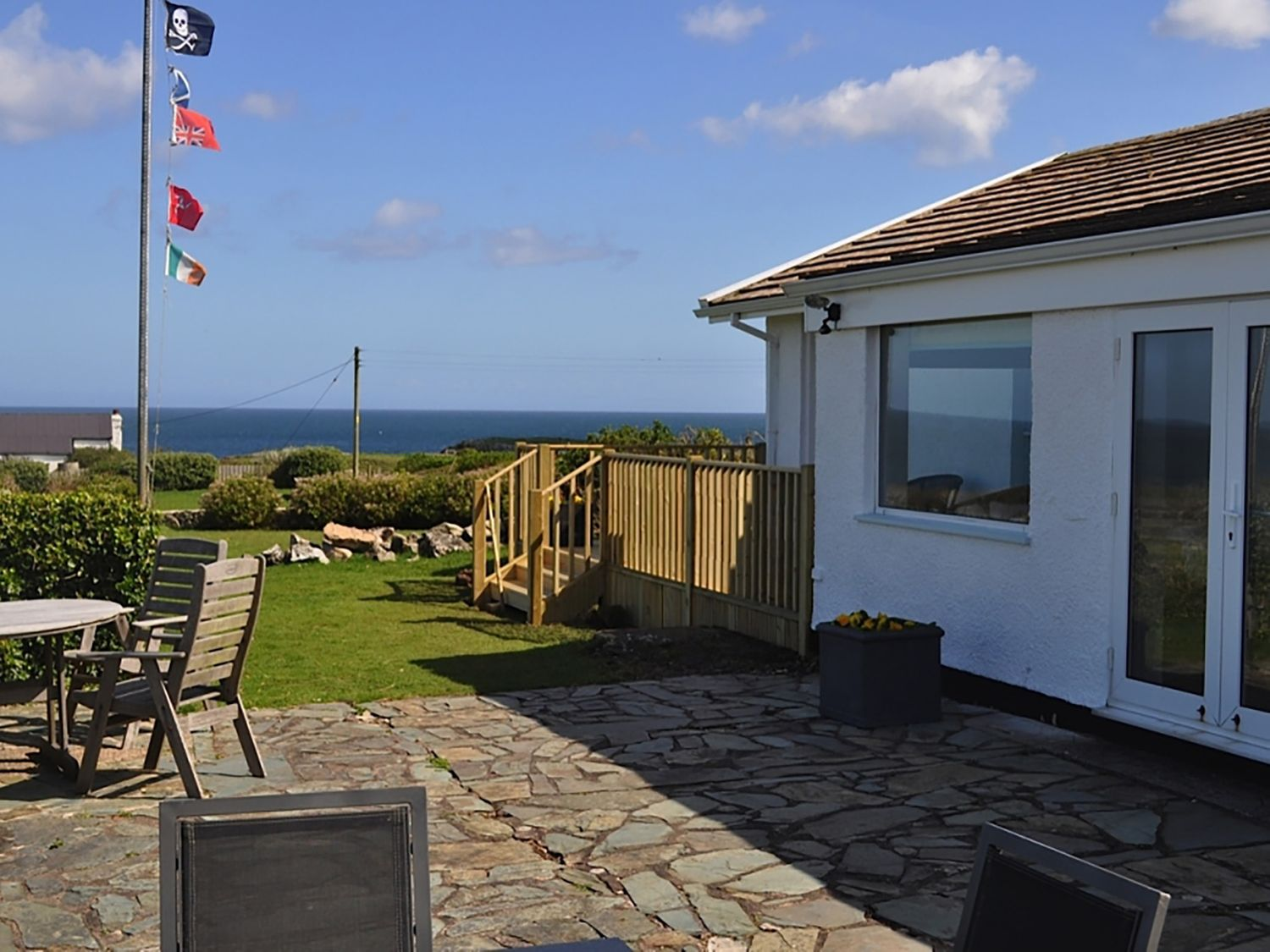 Gwel Y Mor - Anglesey - 1008859 - photo 1