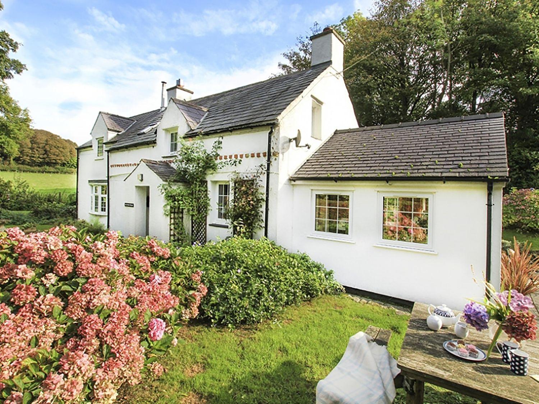 Hen Felin - Anglesey - 1008874 - photo 1