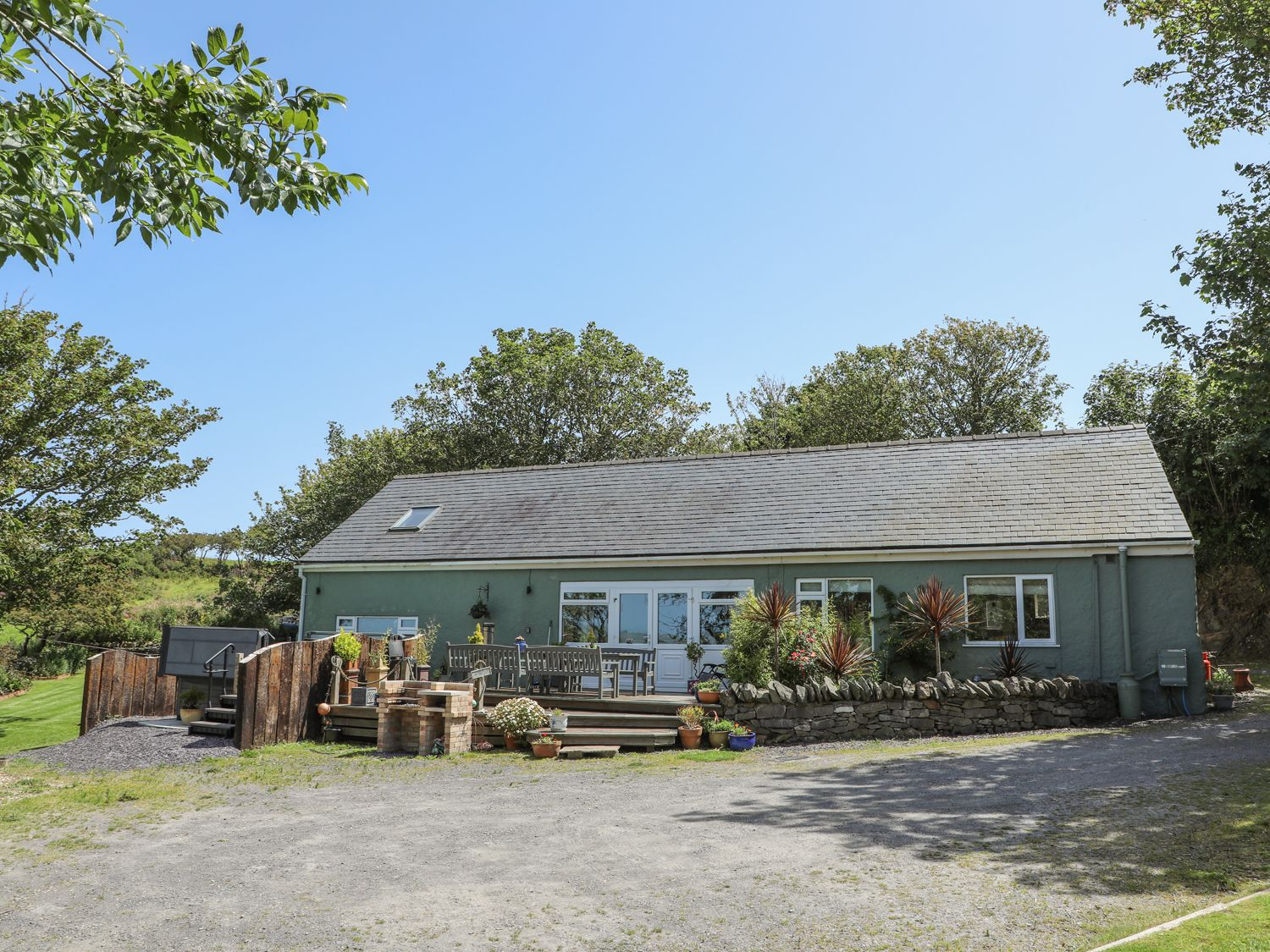 Hen Gilfach - Anglesey - 1008875 - photo 1