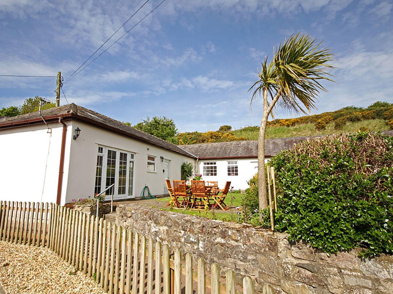 Menai Cottage - Anglesey - 1008921 - photo 1