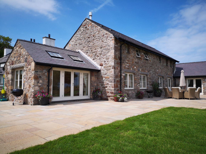 Penrhyn Barn - Anglesey - 1008954 - photo 1