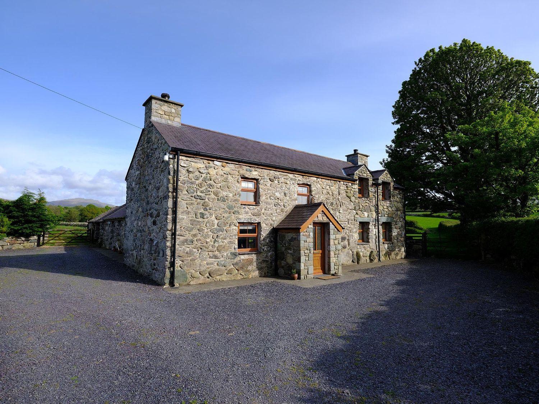Pen Y Bont - North Wales - 1008987 - photo 1