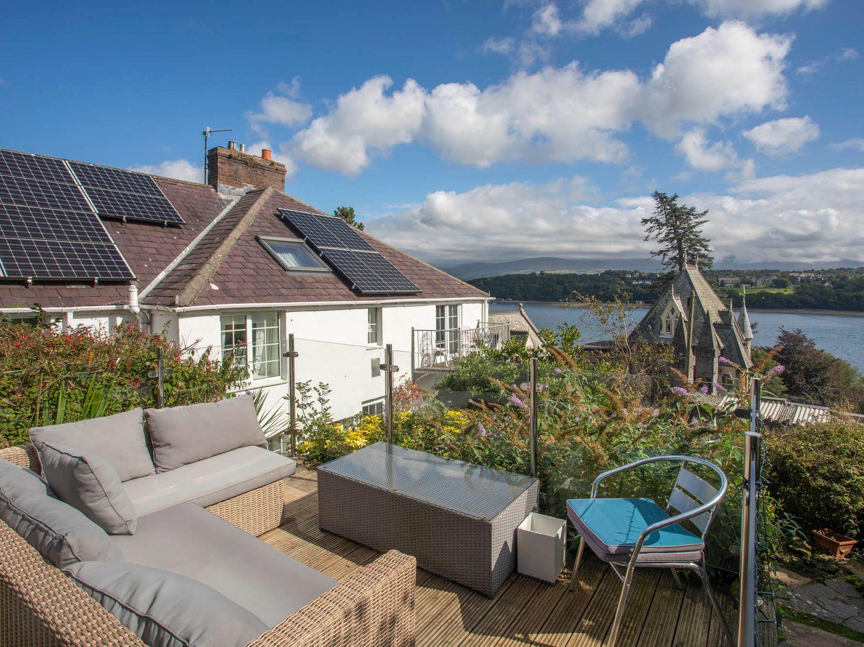 Rhianfa Cottage - Anglesey - 1008991 - photo 1