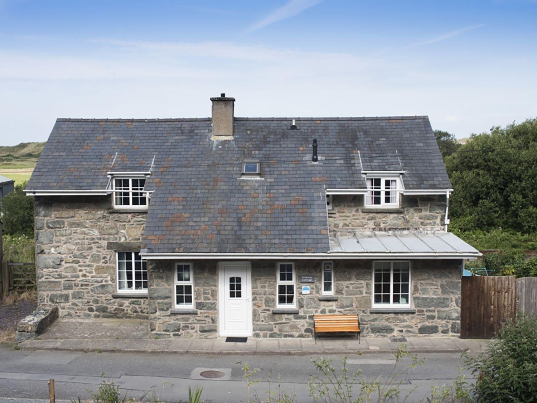 Railway Cottage - North Wales - 1008998 - photo 1