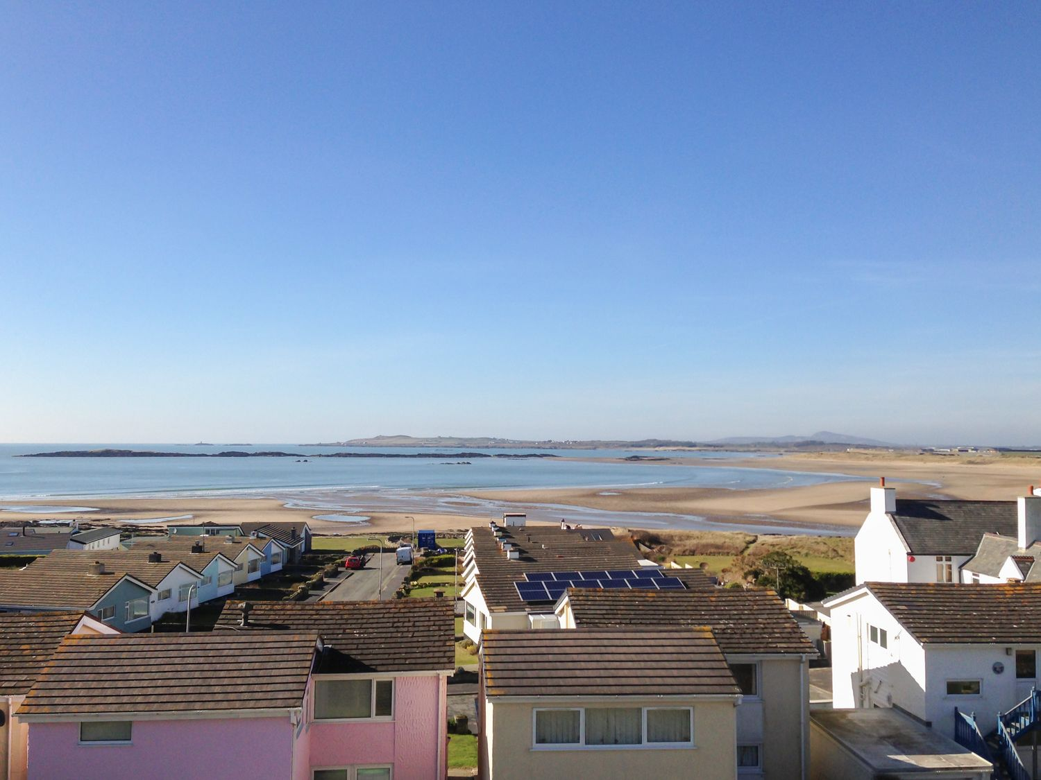 Sandy Toes - Anglesey - 1009000 - photo 1