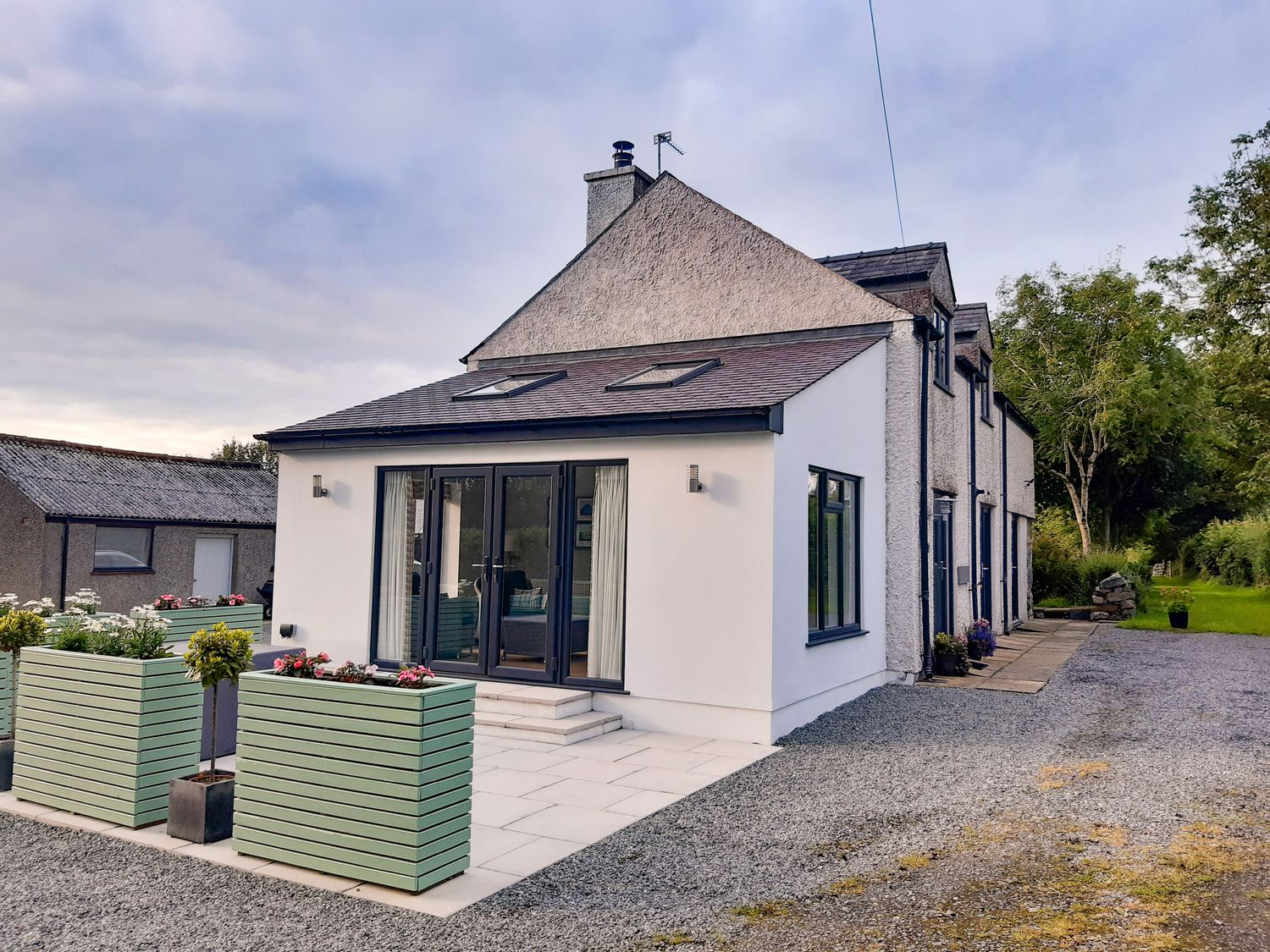 Talfan Cottage - Anglesey - 1009023 - photo 1