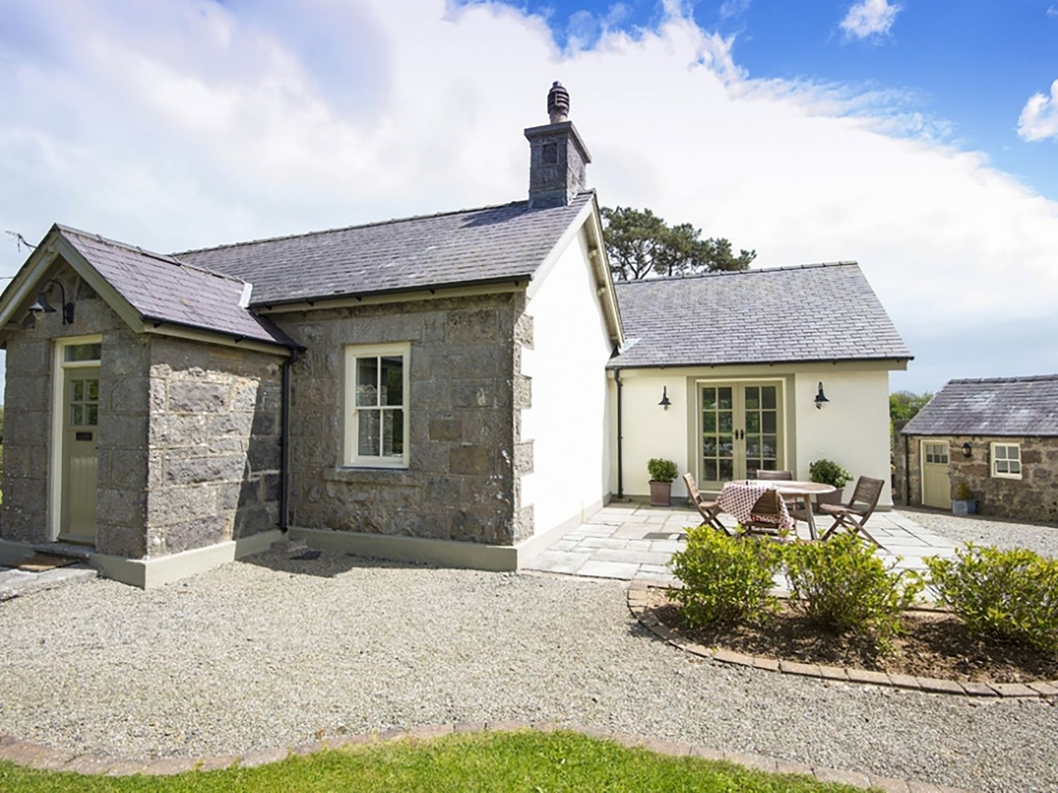 Tegfryn Cottage - Anglesey - 1009034 - photo 1