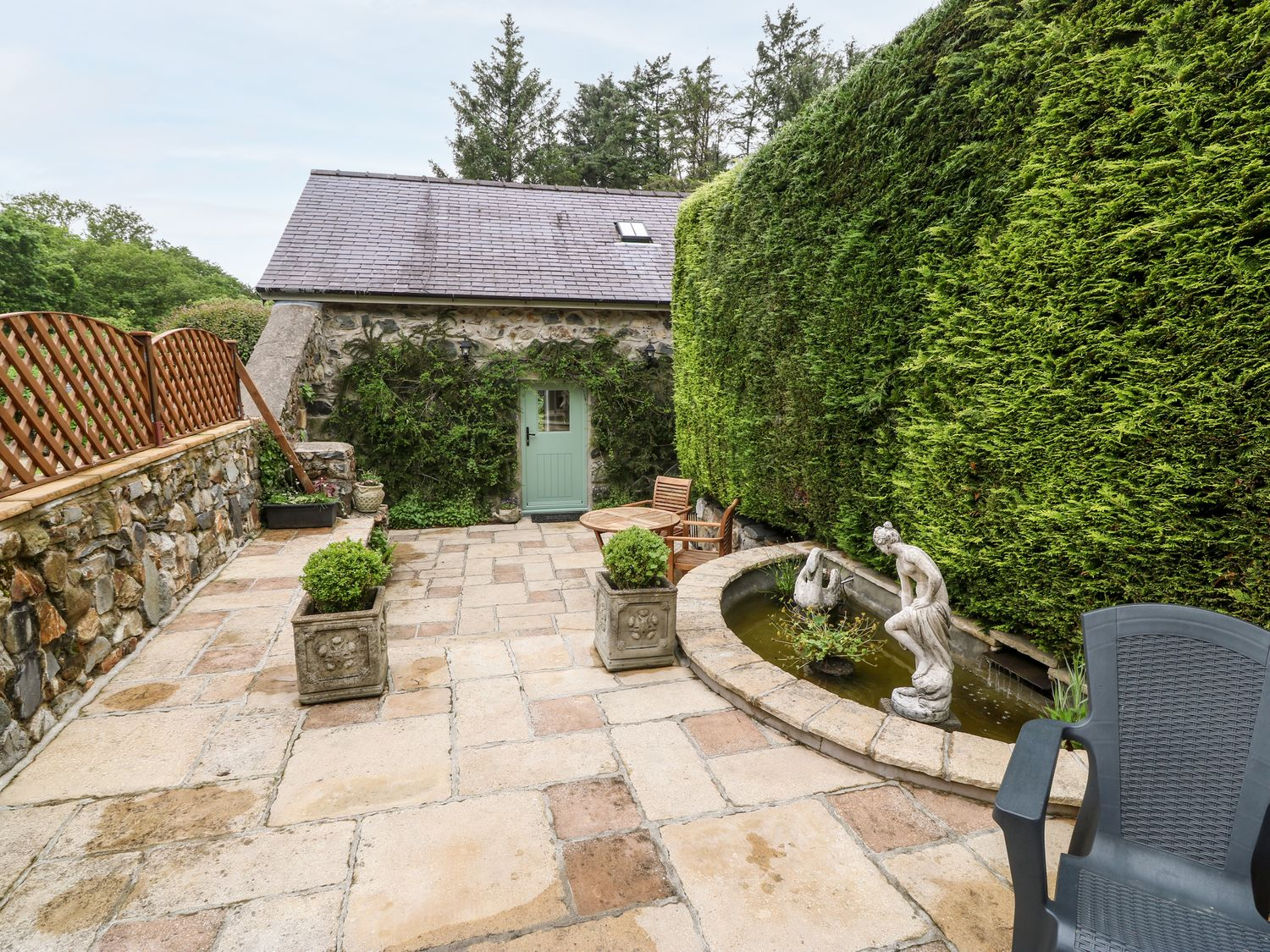The Little Coach House - North Wales - 1009044 - photo 1