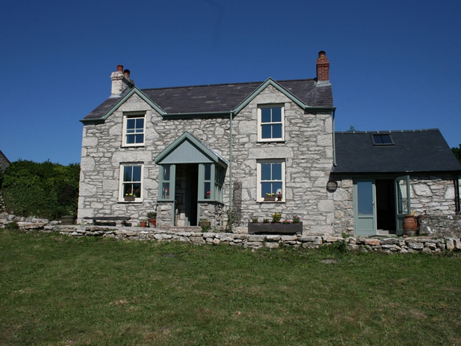 Ty Felin - Anglesey - 1009081 - photo 1