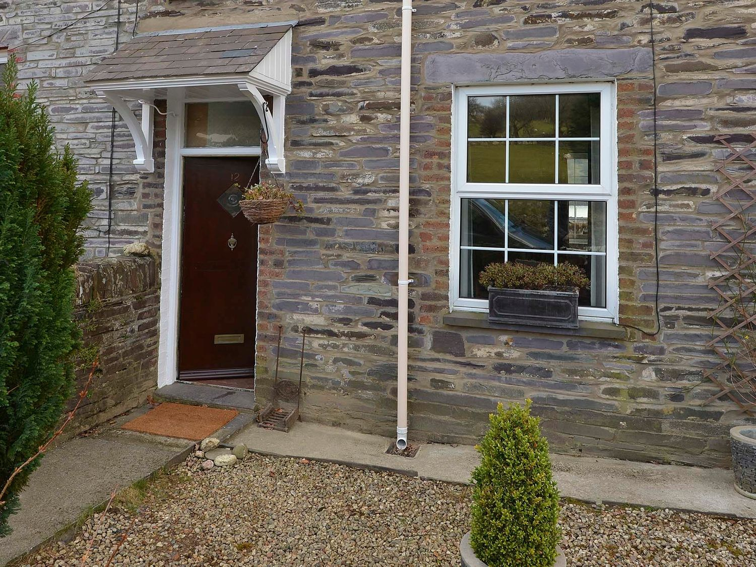 12 Victoria Terrace - North Wales - 1009098 - photo 1