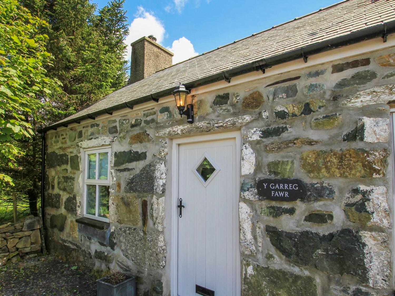 Y Garreg Fawr - North Wales - 1009122 - photo 1