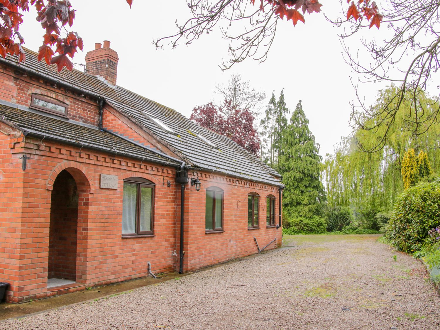 Acksea Cottage - Shropshire - 1009148 - photo 1