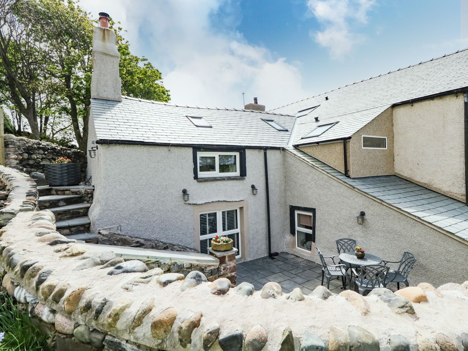 Cottage in the Hill - Lake District - 1009251 - photo 1