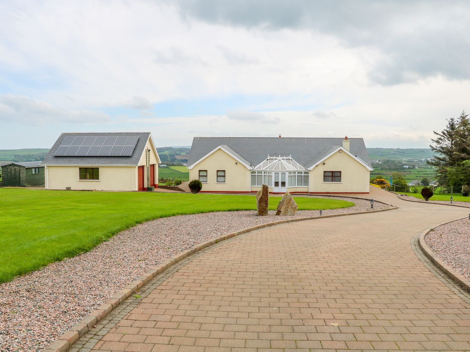 Causeway View - Antrim - 1009254 - photo 1