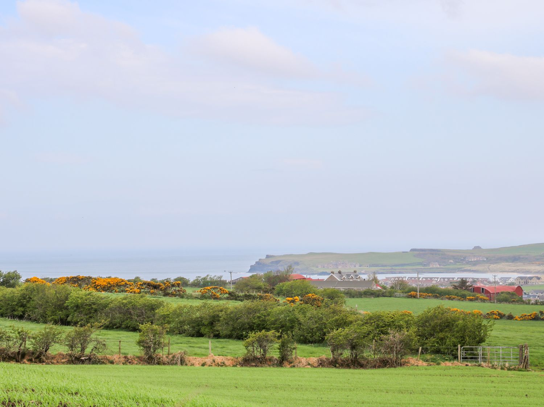 Causeway View, Bushmills, County Antrim