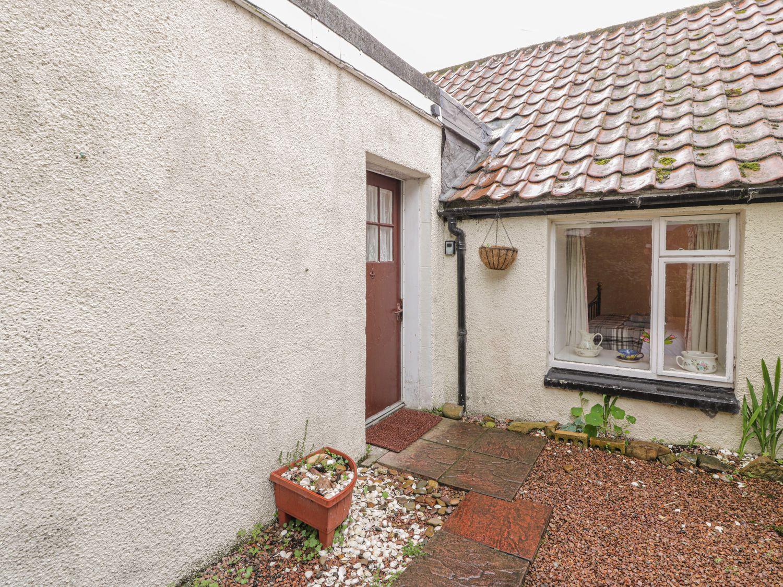 Hazel Cottage - Scottish Lowlands - 1009303 - photo 1