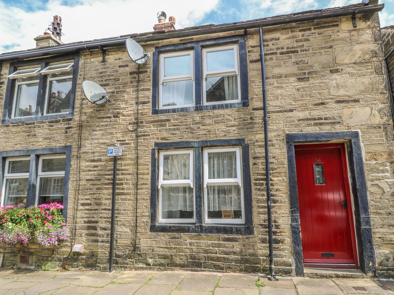 West Lane Cottage - Yorkshire Dales - 1009343 - photo 1