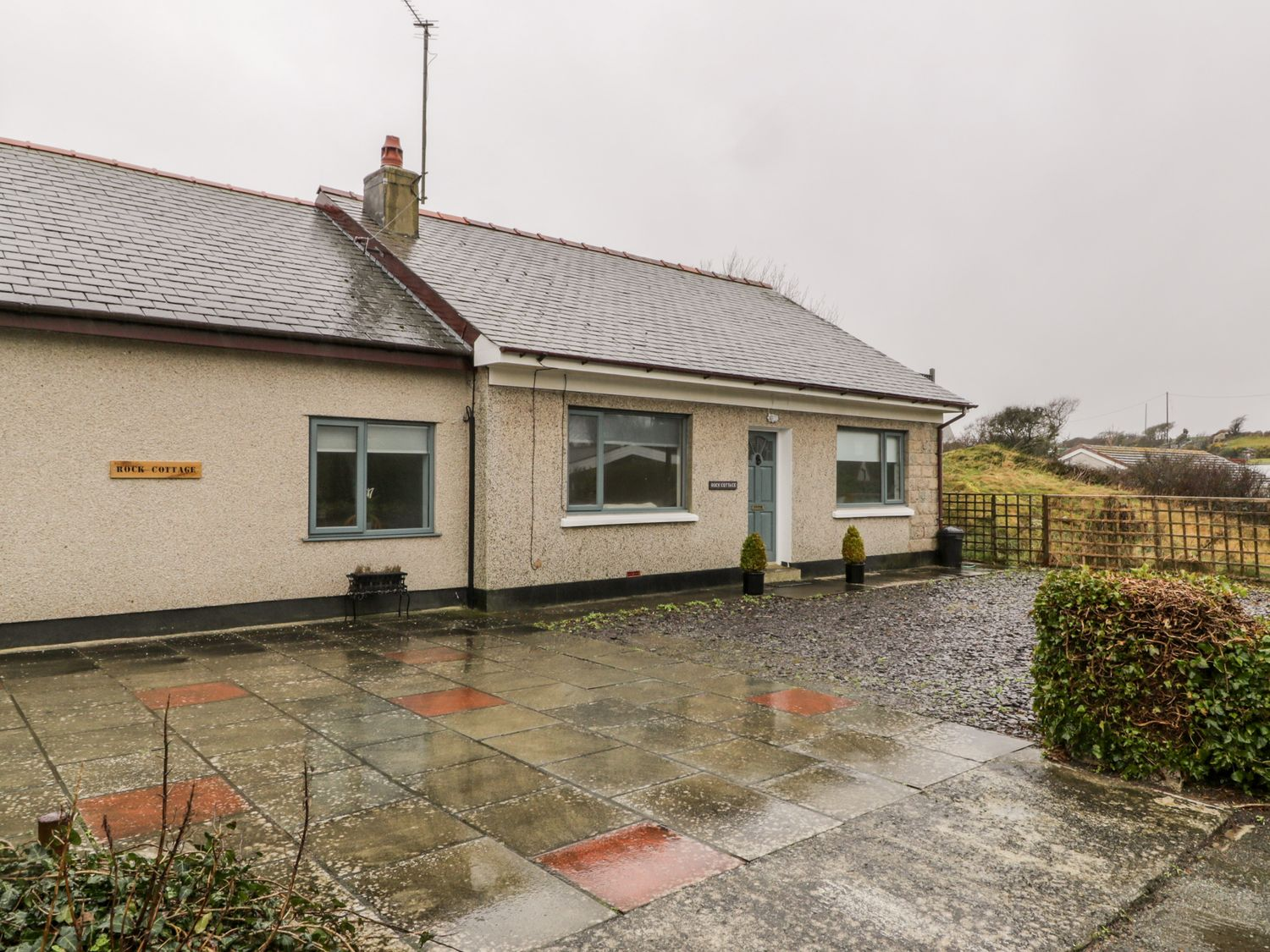 Rock Cottage - Anglesey - 1009429 - photo 1