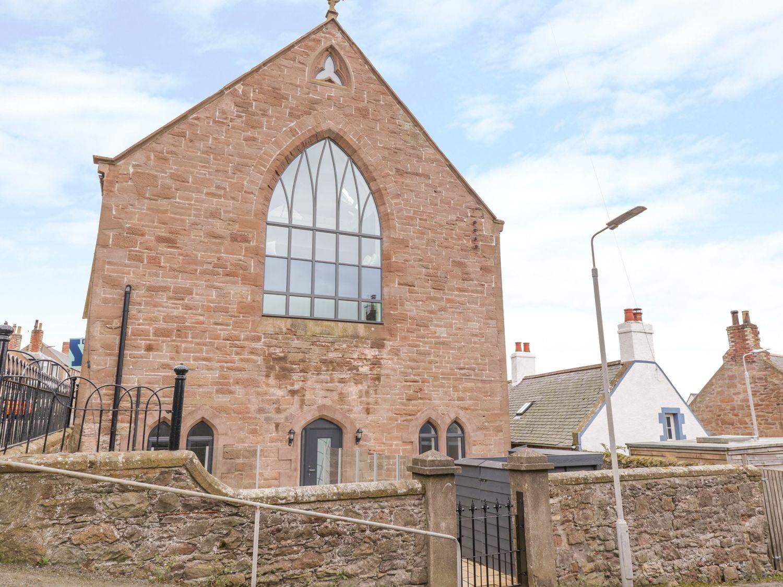 Church House - Scottish Lowlands - 1009500 - photo 1