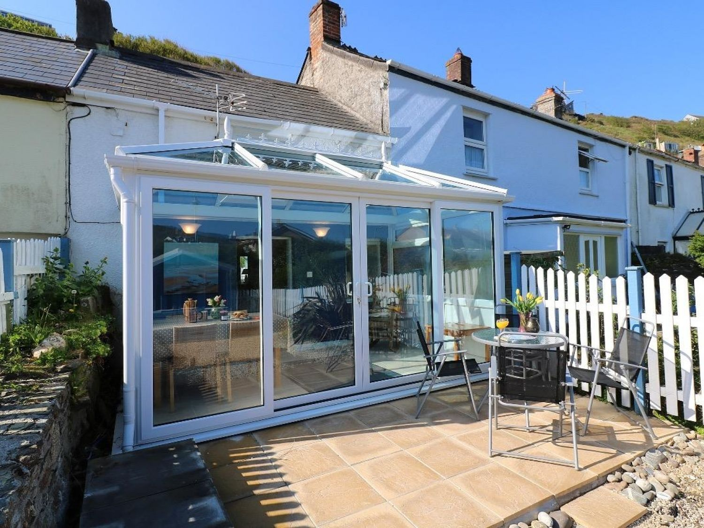 Pebble Cottage - Cornwall - 1009523 - photo 1