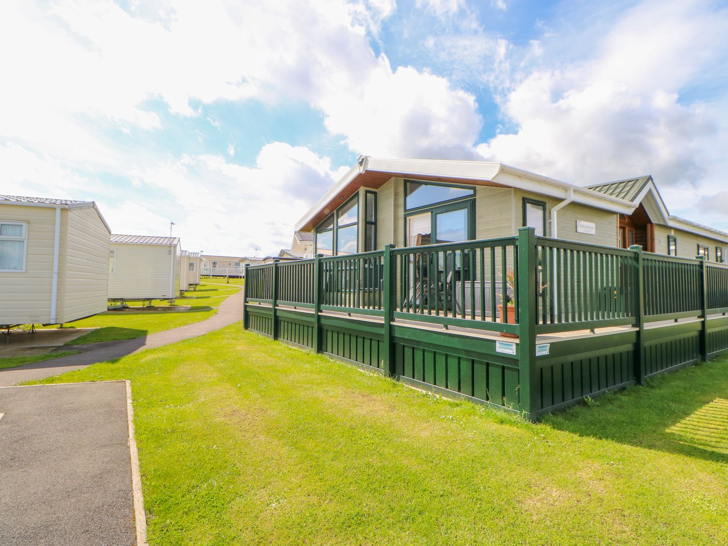 37 Horizon Park - Whitby & North Yorkshire - 1009591 - photo 1
