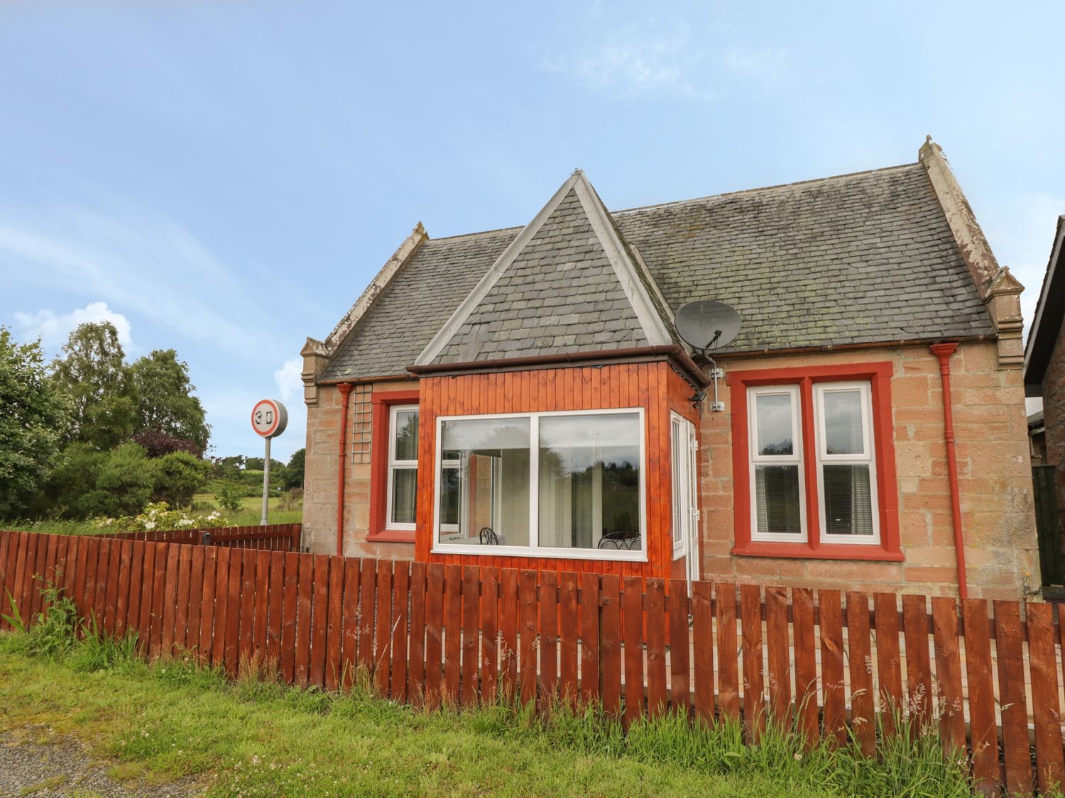 Blantyre Cottage - Scottish Highlands - 1009636 - photo 1