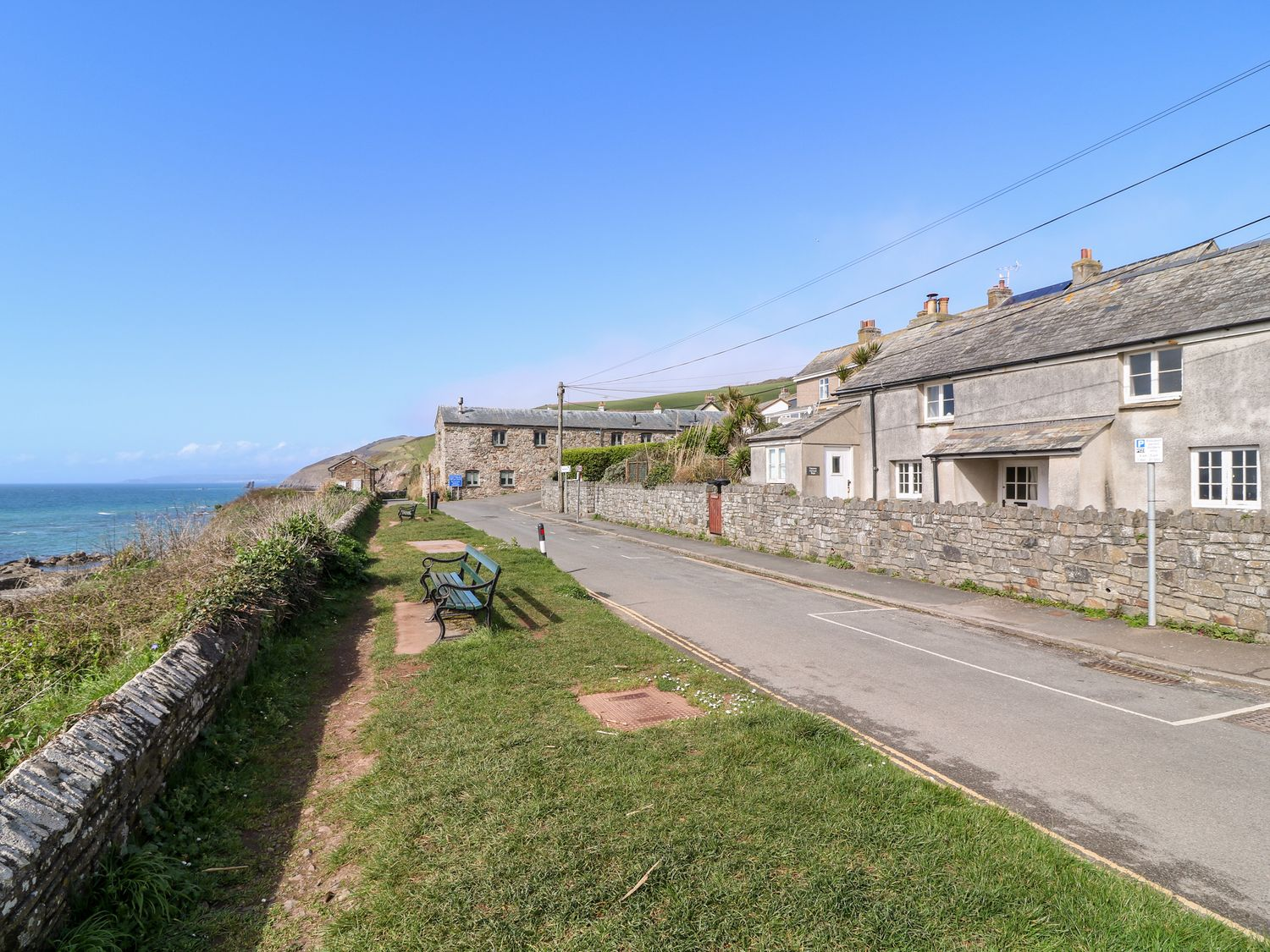 Virginia Cottage - Cornwall - 1009823 - photo 1