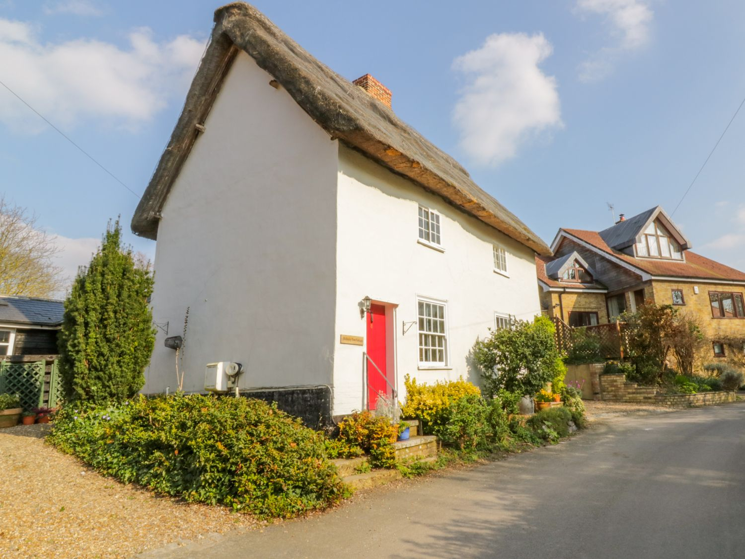 Mulberry Tree Cottage - Central England - 1009876 - photo 1