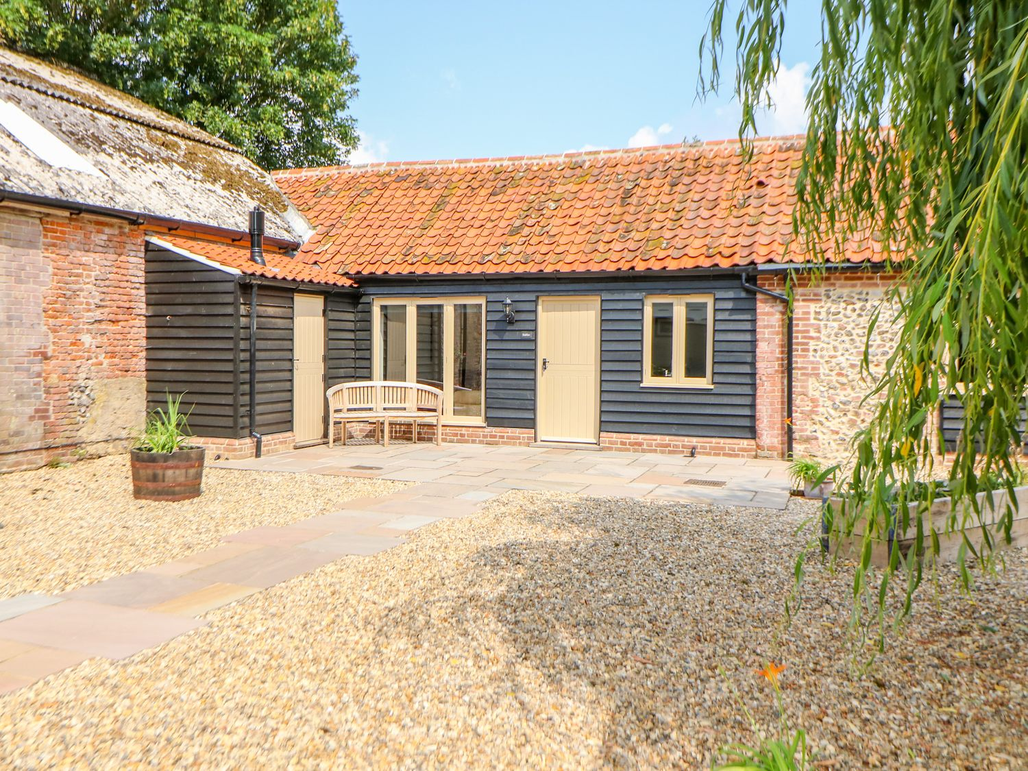 The Stables - Norfolk - 1009999 - photo 1