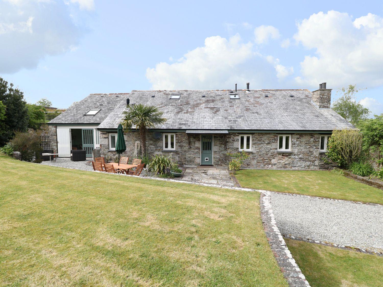 The Groom's House - Cornwall - 1010012 - photo 1