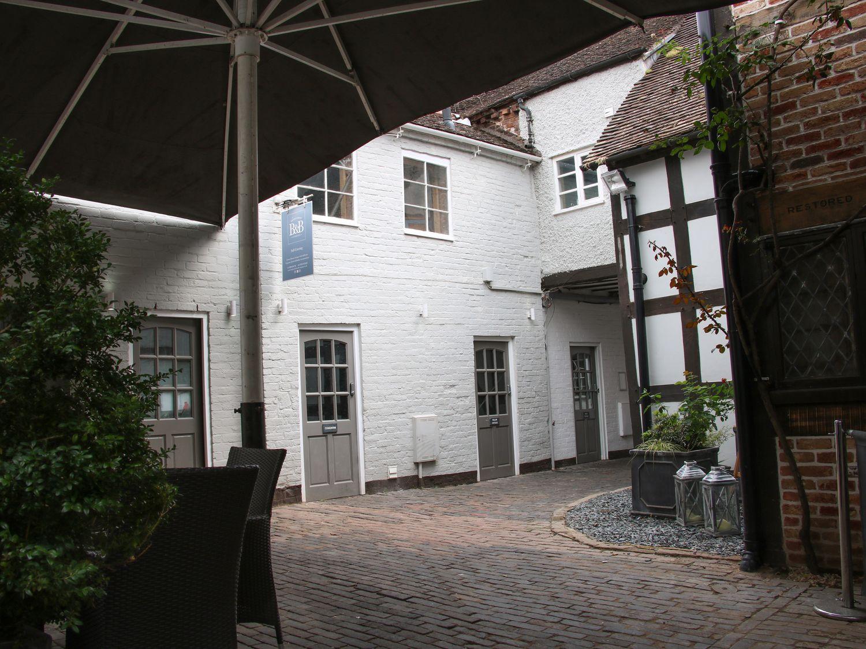 Hazel Cottage - Shropshire - 1010058 - photo 1
