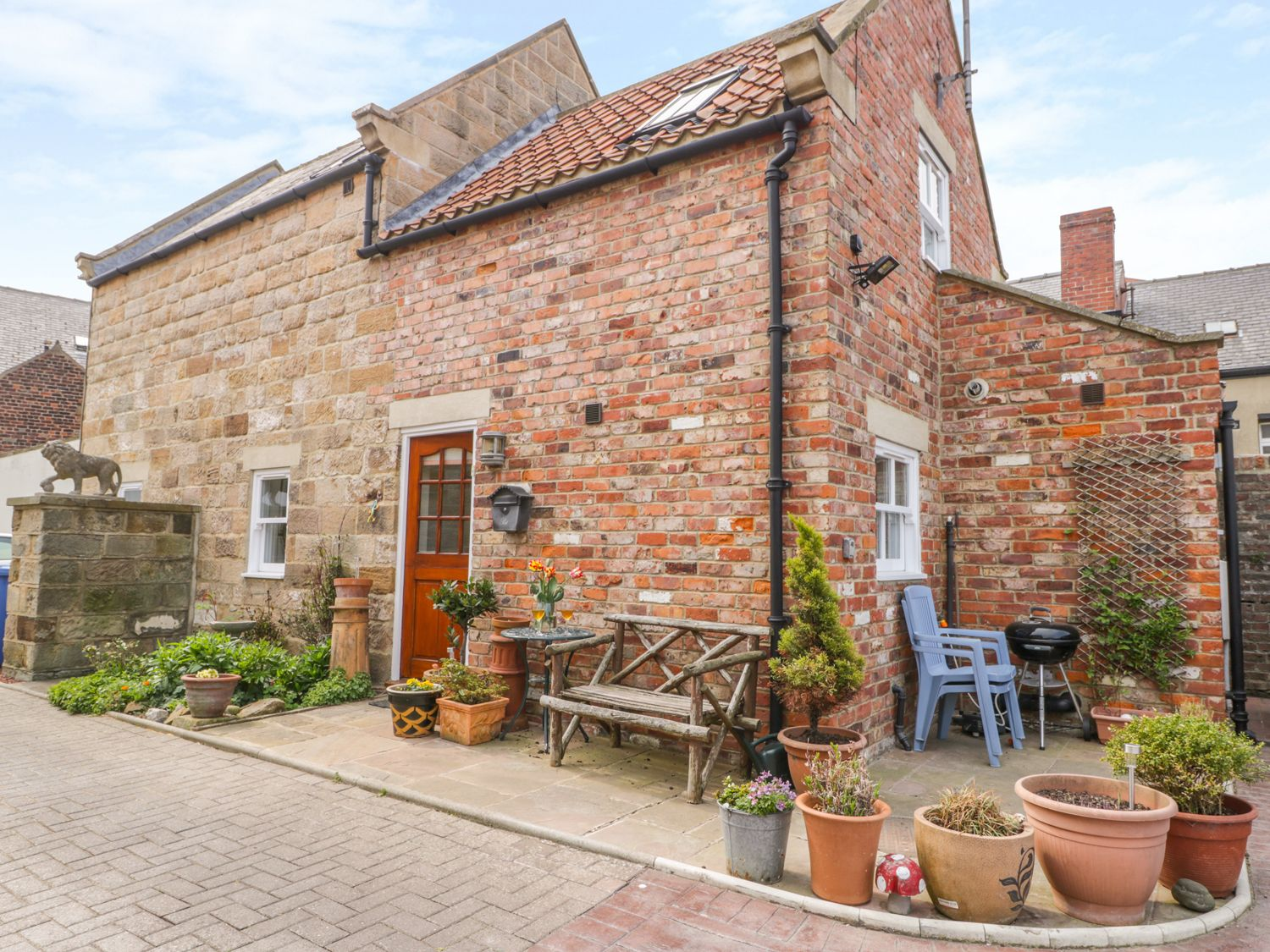 Moor Croft - Whitby & North Yorkshire - 1010184 - photo 1