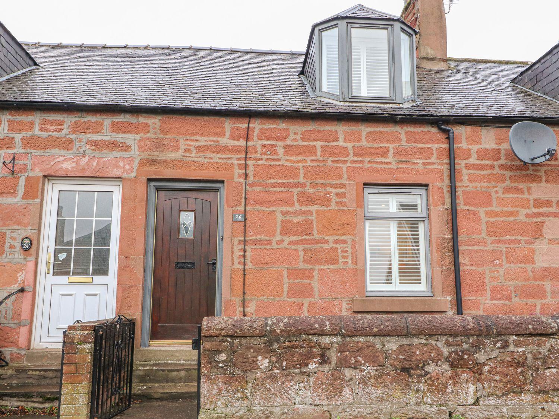 Hazel Cottage - Scottish Lowlands - 1010218 - photo 1