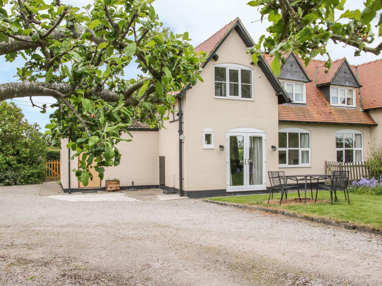 Orchard Cottage - Shropshire - 1010288 - photo 1