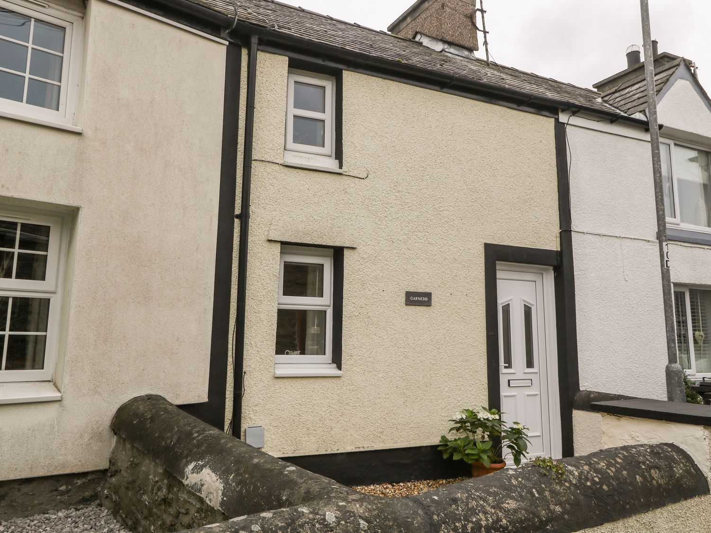 Garnedd - Anglesey - 1010301 - photo 1