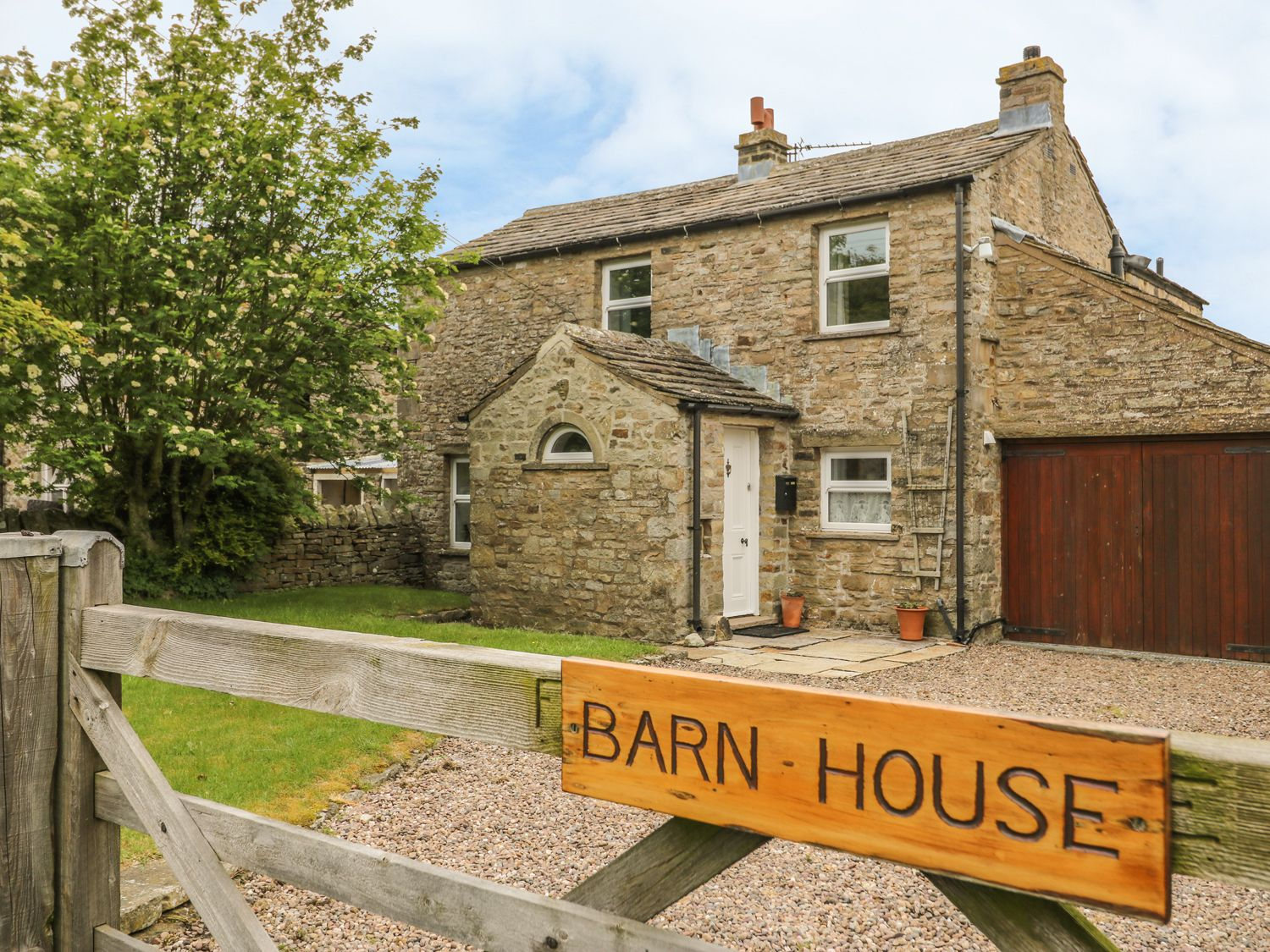 Barn House - Yorkshire Dales - 1010391 - photo 1