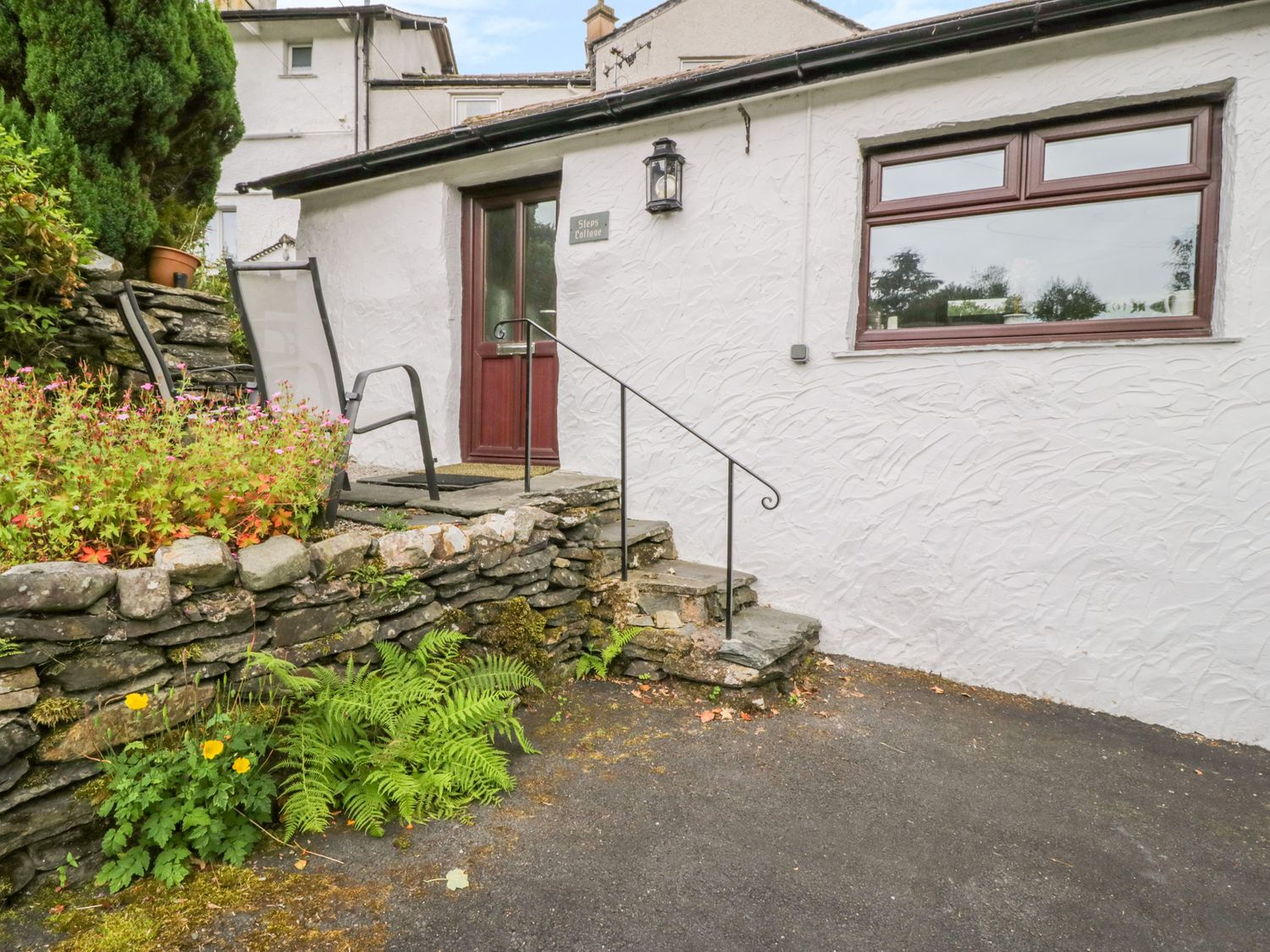 Steps Cottage - Lake District - 1010485 - photo 1