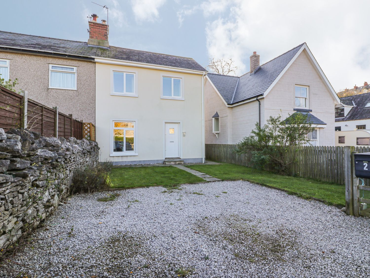 Great Orme Cottage - North Wales - 1010547 - photo 1