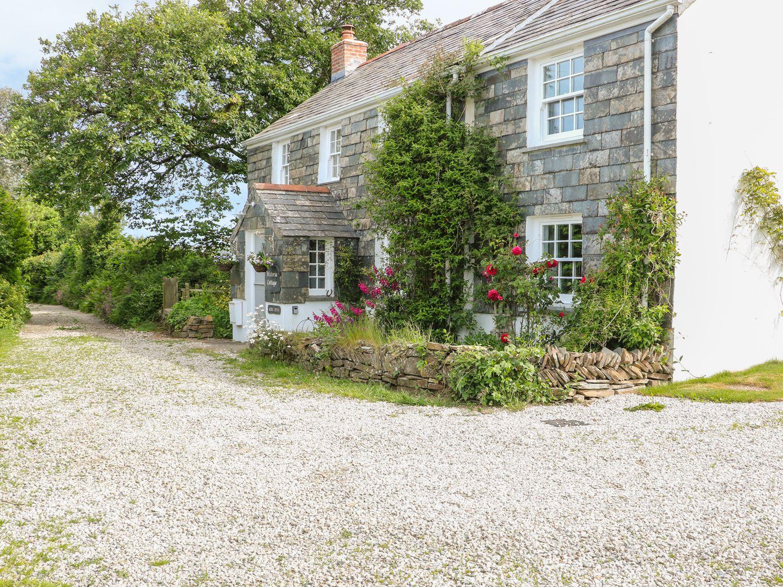 Wisteria Cottage - Cornwall - 1010651 - photo 1