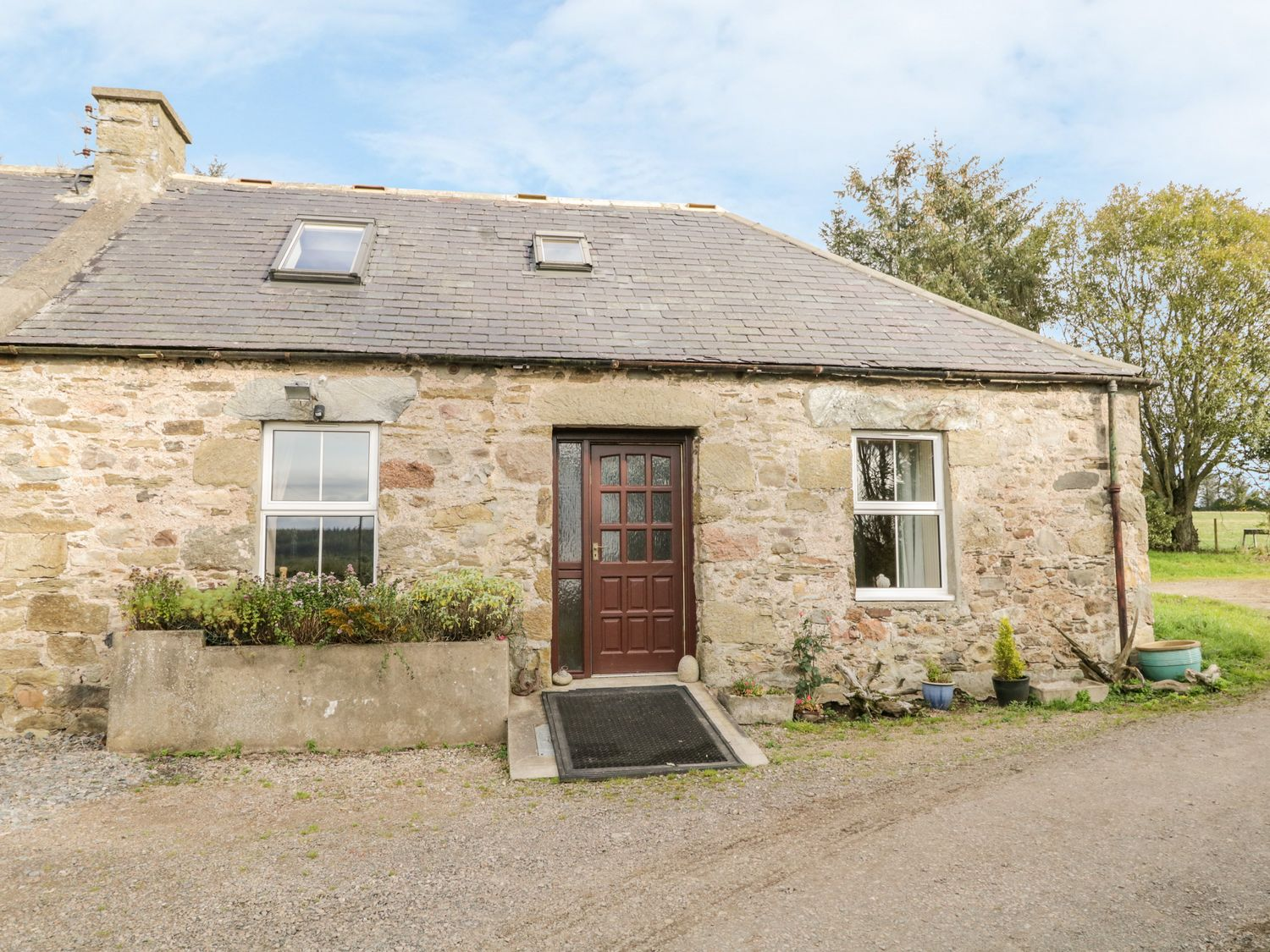 Stable Cottage - Scottish Lowlands - 1010747 - photo 1