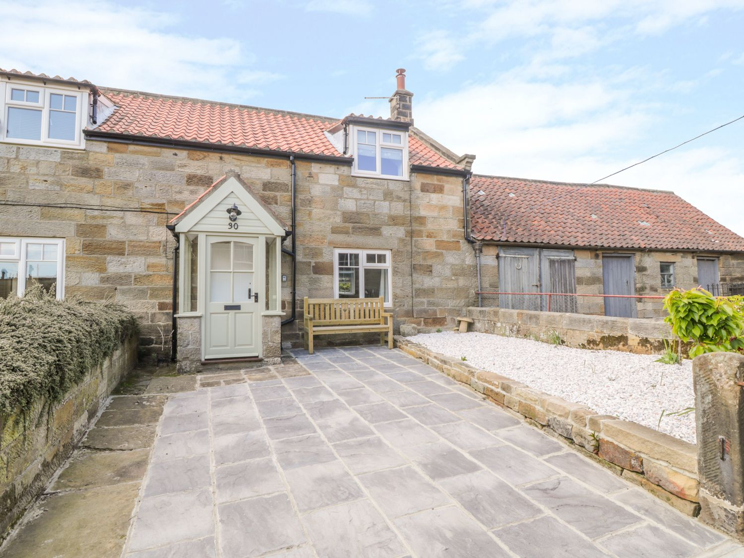 Cherry Cottage - Whitby & North Yorkshire - 1010750 - photo 1
