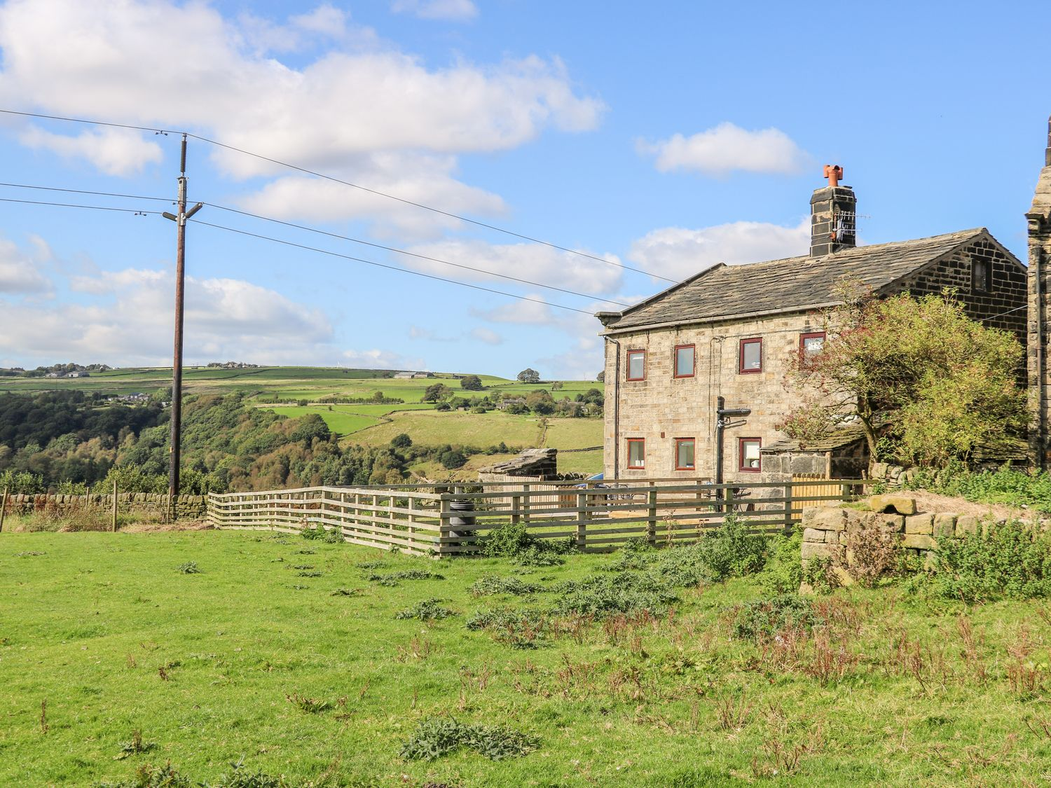 3 Horsehold - Yorkshire Dales - 1010803 - photo 1