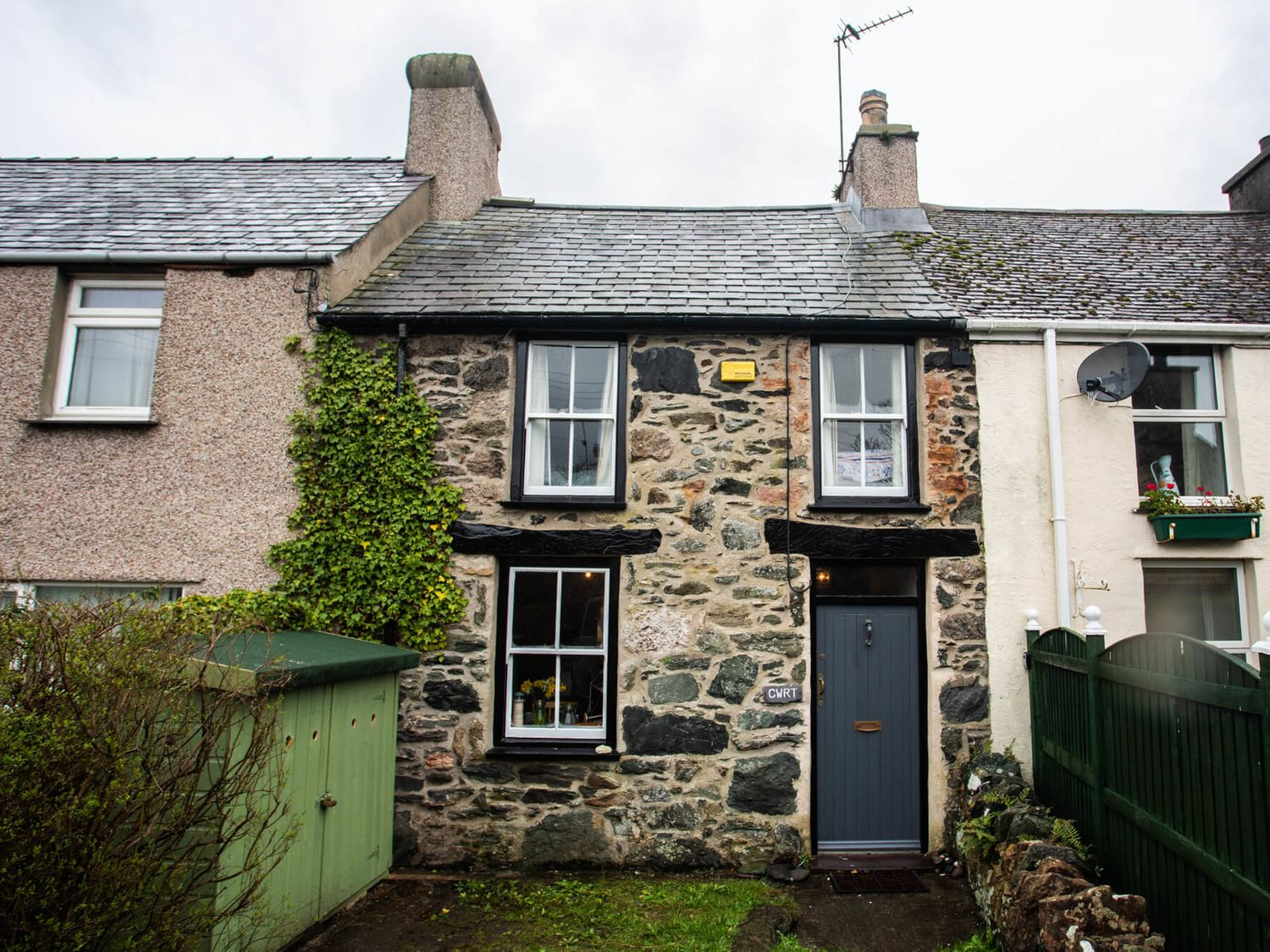 Cwrt Cottage - Anglesey - 1010976 - photo 1