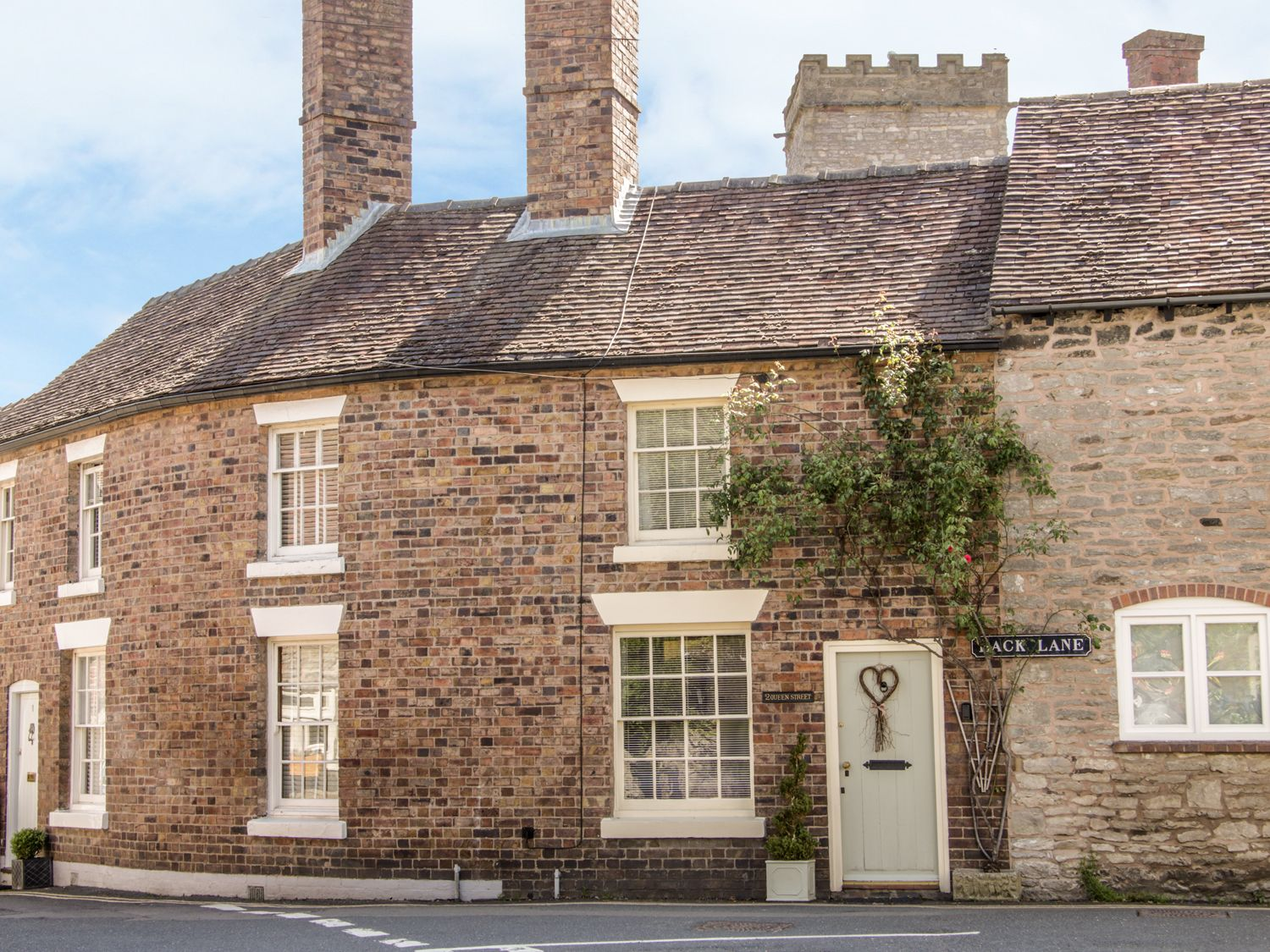 Queens Cottage - Shropshire - 1011053 - photo 1