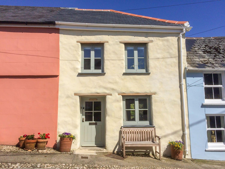Mary's House - Cornwall - 1011068 - photo 1
