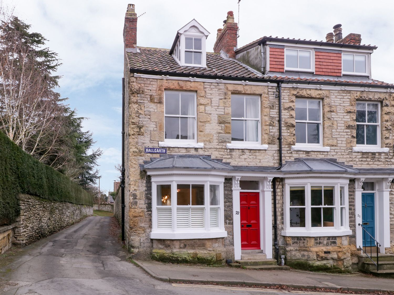 22 Hallgarth - Whitby & North Yorkshire - 1011092 - photo 1